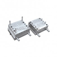 Needle Protector Mould