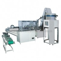 Silk Screen Auto-Printing Machine
