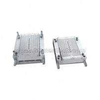 3 parts Syringes Plunger Mould